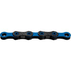 KMC DLC 12 Kette 12-fach schwarz/blau